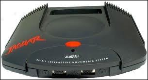 Quel est le nom de cette console produite par Atari ?