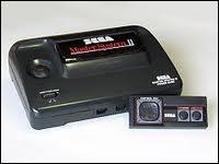 Quel est le nom de cette console arrivée en France en septembre 1987 ?
