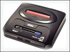 Quel est le nom de cette console conçue par SEGA ?