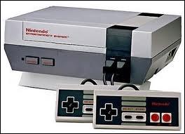 Quel est le nom de cette console vendue en France à partir de 1987 ?