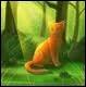 Ce premier chat doit bien vous dire quelque chose... Il s'agit...