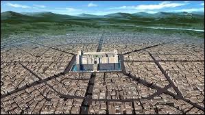 Quelle est la capitale d'Amestris ?