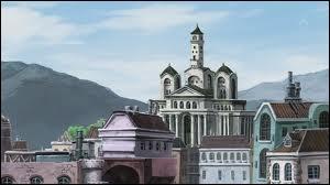 Quelle est la ville du culte du dieu Leto ?
