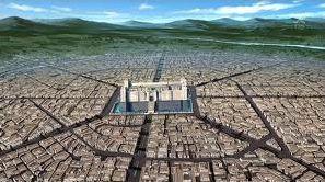 Les villes dans Full Metal Alchemist