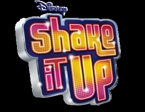 Qui chante le générique de  Shake it up  ?