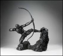 Quel moyen  sonore  Heraclès utilisa-t-il pour les effrayer et les faire s'envoler ? Cela lui a permis ensuite de les tuer en plein vol avec son arc et ses flèches.