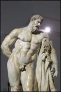 Héraclès est l'un des héros les plus vénérés de la Grèce antique. A quel héros de la mythologie romaine correspond-il ?