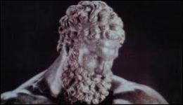 Quel roi ordonna à Héraclès d'accomplir ses 12 travaux ?