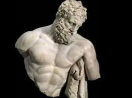 Héraclès et ses 12 travaux