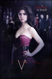 À la fin de la saison 3, Elena l'a-t-elle choisi ?