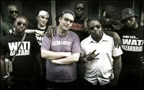 Quel est ce groupe de rappeurs français ?