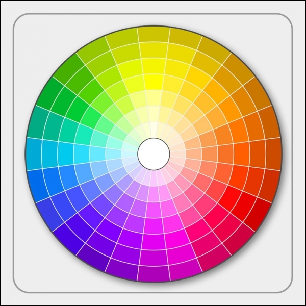 Quizz tout savoir sur les couleurs quiz couleurs for Que represente la couleur rouge