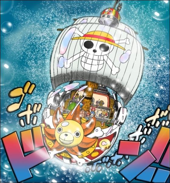 Quizz one piece quiz manga one piece - Robin 2 ans plus tard ...