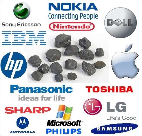 Le coltan (tantale) est indispensable à la fabrication des GSM, des ordinateurs ou encore des satellites. Où trouve-t-on environ 80% des réserves mondiales de ce minerai devenu si précieux ?