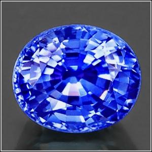 Variété bleue à violette de zoïsite, je présente un fort trichroïsme, mon origine tire son nom du pays où on la trouve, quelle est cette pierre ?
