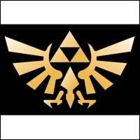 La Triforce est composée de trois éléments désignant trois déesses : force (Din), Naryu (sagesse) et Farore (courage). Qui porte quelle partie de la Triforce ?