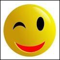 Que fait ce smiley ?