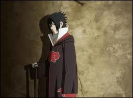 Ce personnage fait-il partie de l'Akatsuki ?