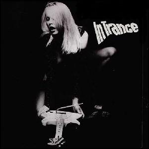 Quel groupe a sorti l'album  In Trance  ?