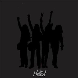 Quel groupe a sorti l'album  Hello  ?