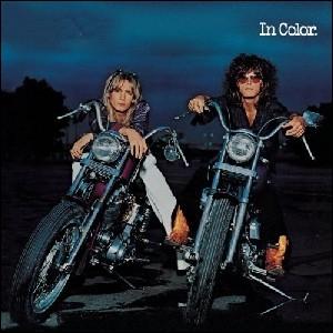 Quel groupe a sorti l'album  In Color  ?
