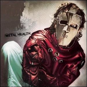 Quel groupe a sorti l'album  Metal Health  ?