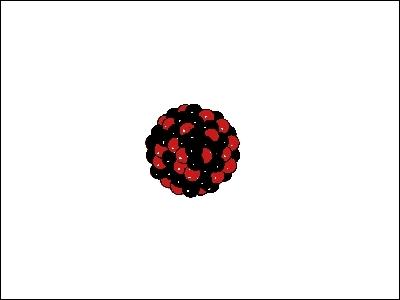 Comment s'appelle la désintégration radioactive accompagnée d'une émission d'un positon et d'un neutrino ?