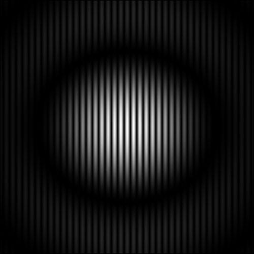 Quelle est la particularité d'une particule élémentaire quand elle se propage dans un espace ? (l'électron et le photon entre autres).