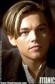 Quel nom porte Léonardo DiCaprio dans le film ?