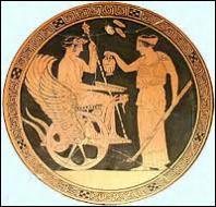Dans la Grèce antique, quelle divinité était la déesse de la fertilité, des céréales et des moissons ?