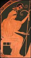 Dans la Grèce antique, quelle divinité était la déesse du mariage, des femmes et de la naissance ?