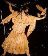Dans la Grèce antique, quelle était la divinité suprême, le roi des dieux ?