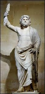 Quel est son nom dans la mythologie romaine ?