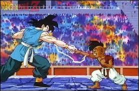 Combien de championnats d'arts martiaux Sangoku a-t-il gagné ?