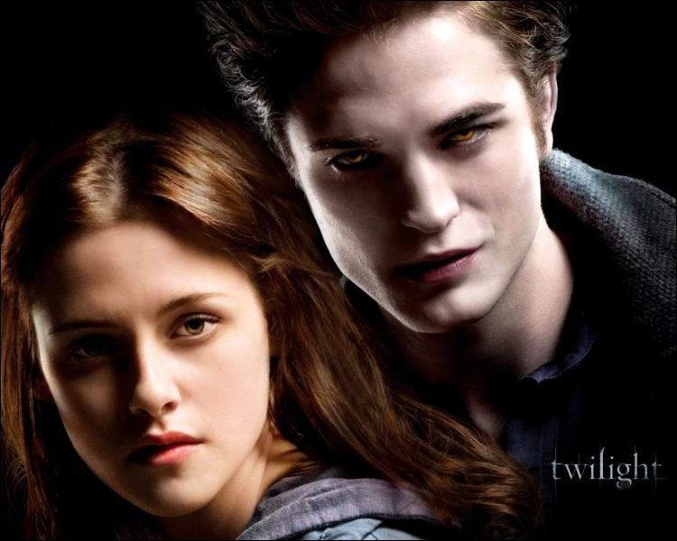 Bella et Edward sont dans...