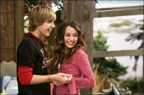 Miley et Jack sont dans...