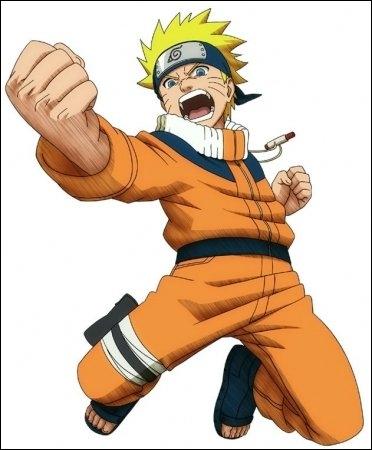 Comment s'appelle le héros du manga ?