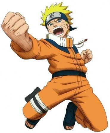 Naruto (personnages)