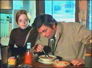 Quel est le plat préféré de Columbo ?