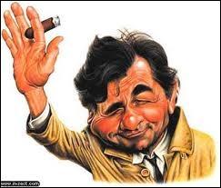 Dans quel service travaille Columbo ?