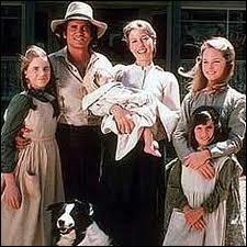 Quel est le nom de cette famille de fermiers du 19e siècle ?
