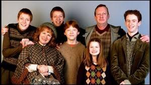 Quel est le nom de cette famille de sorciers ?