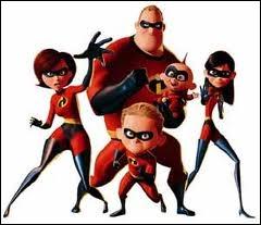Au Québec, quel est le nom de cette famille de superhéros ?