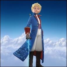 Comment ce personnage change-t-il de tenue ?
