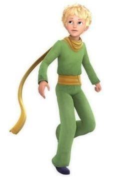 Le Petit Prince (série)