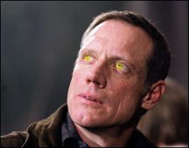 Qui est le démon aux yeux jaunes ?