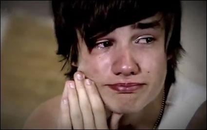 Quelle est la chose la plus étrange qu'une fan ait fait à Liam Payne ?