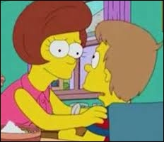 Comment s'appelle la maman d'Homer ?
