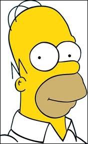 Quel est le deuxième prénom d'Homer Simpson ?