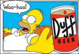 Homer Simpson est donc... ?